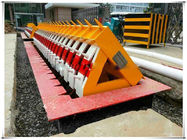 Parking Stopper Hydraulic Road Blocker Anti Crash Automatic With Traffic Spike System